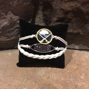 Buffalo Sabres Bracelet